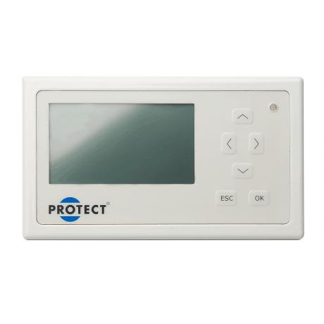 PROTECT IntelliBox™ USB